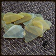Flexi Tones - Sharp Style - 4 Guitar Picks | Timber Tones